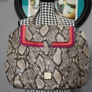 Beautiful Jessica Simpson Large Bag